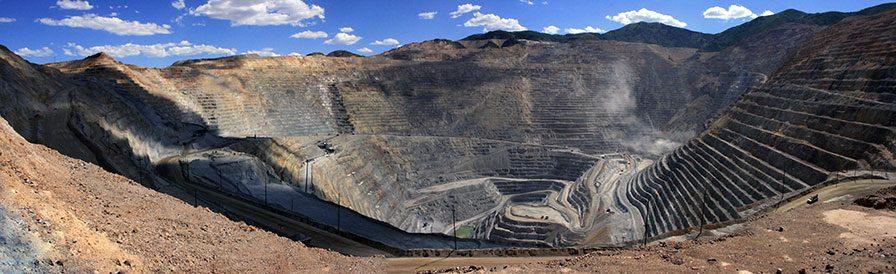 Open Pit Mine Equipment